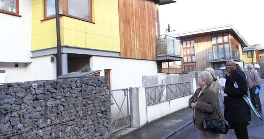 Study Tour - Watling Estate - 4