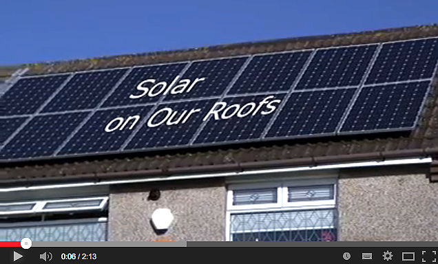Solar On Our Roofs