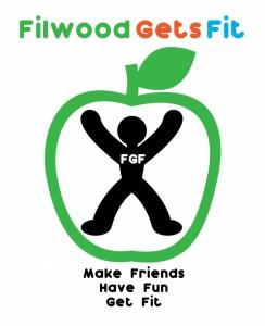 Filwood Gets Fit logo