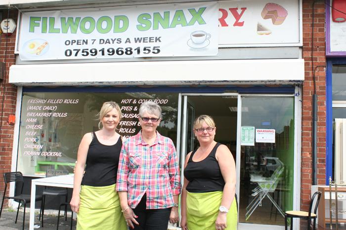 Filwood Snaxsmall