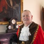 Lord Mayor OFFICIAL #39E094