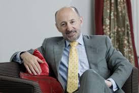 Headmaster of Bristol Grammar School Rod MacKinnon