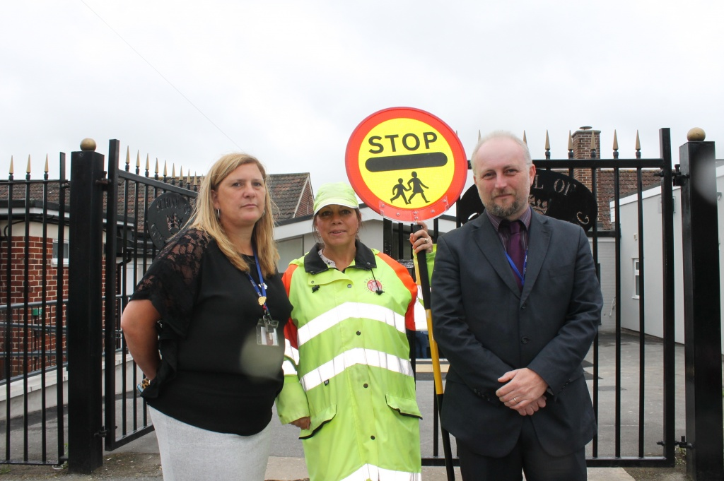 Cuts to lollipop patrols and libraries anger residents