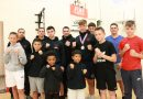 Another young champion for Knowle Boxing Club