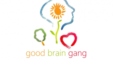 Good Brain Gang seeks volunteers at The Park