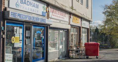 New developments at Badham Pharmacy