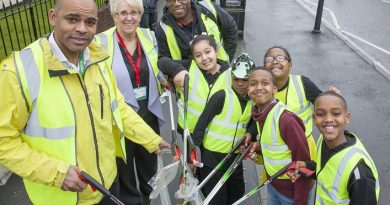 Great Bristol Spring Clean