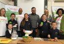 Top Bristol chef visits local school for breakfast