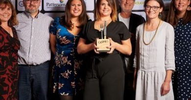 Square Food scoops Best Cookery School at the Crumbs Awards