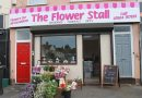 Tribute to cheerful Chris from The Flower Stall
