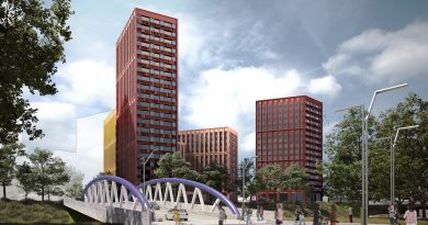 Planning permission for student accommodation at Temple Quarter