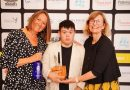 Awards for two local food organisations