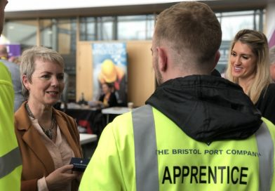 South Bristol Jobs and Apprenticeships Fair returns