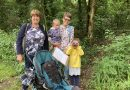 Story Book trails in local parks