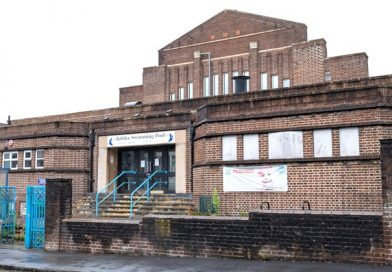 Jubilee Pool consultation extended for a month – but facility won't be re-opened during this time