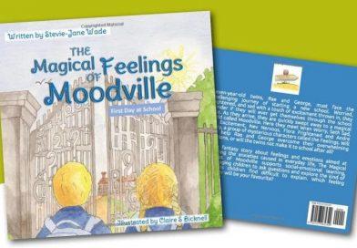 Knowle West teacher publishes children's book during lockdown