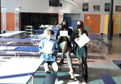 Bristol pupils celebrate GCSE results