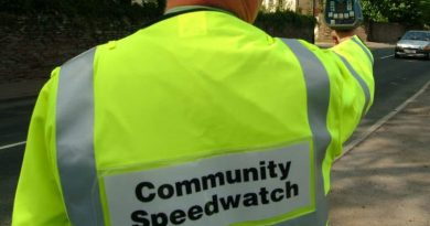 Residents urged to have their say on road policing