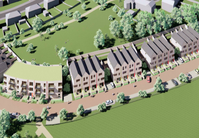 Second consultation on new housing development for Kingswear Road
