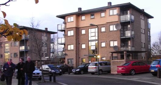 Study Tour - Stonebridge Estate - 4
