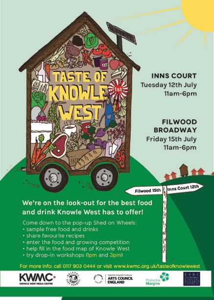 Taste of Knowle West Event copy