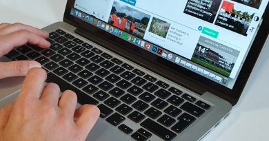 Free community journalism training