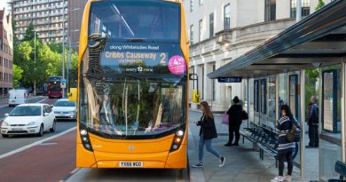 Shortage of drivers leads to cancellation of some bus services