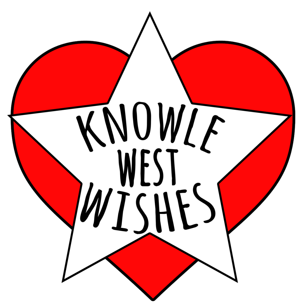 Knowle West Wishes of Love
