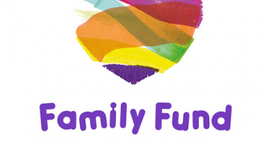 Family Fund: Helping Disabled Children Grants