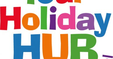 Support for families over the summer holidays