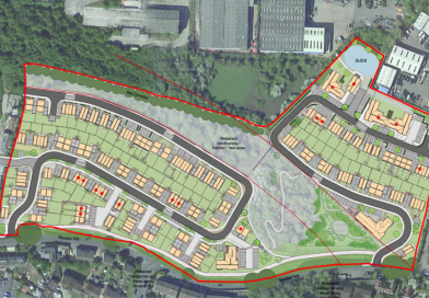 Planning application submitted for 157 homes at Novers Hill – despite opposition