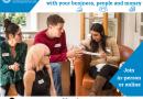 Free social business start-up support programmes