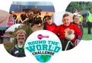 Mencap's Round the World Challenge